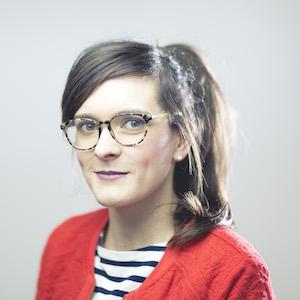Elise Caron Heilpraktikerin für Osteopathie in der Praxis Osteopathie Caron in Augsburg