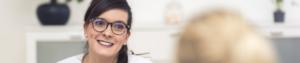 Elise Caron berät Sie als Patient in Osteopathie