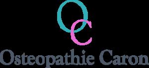 Osteopathie Caron Logo