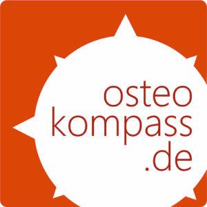 Logo des Partners Osteokompass
