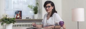 Elise Caron Heilpraktikerin für Osteopathie